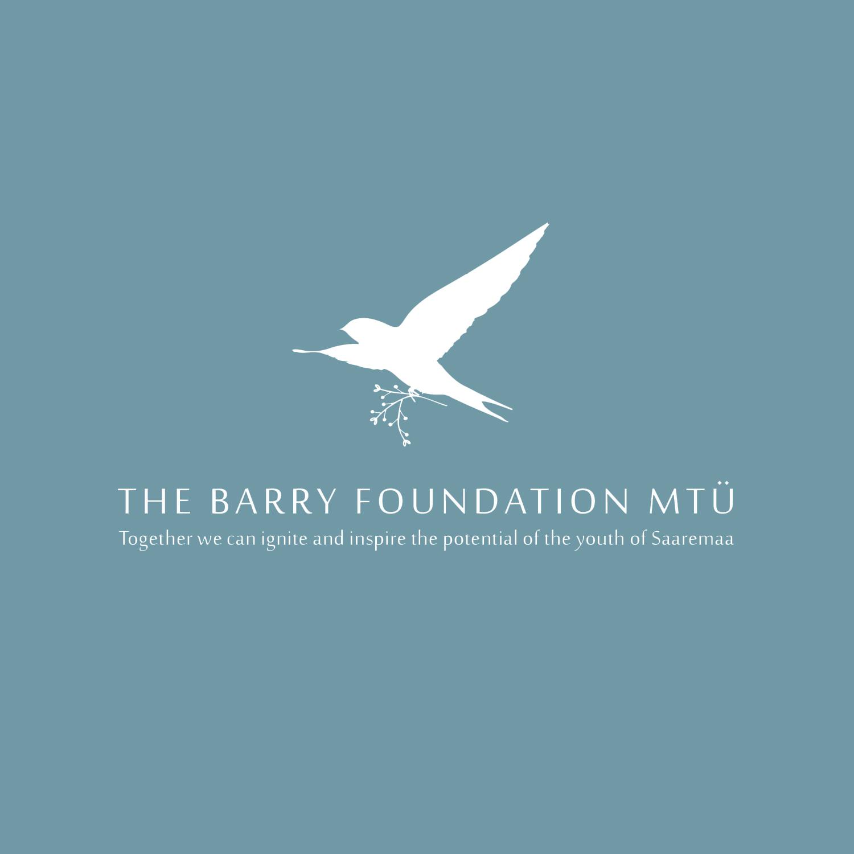 The Barry Foundation MTÜ logo